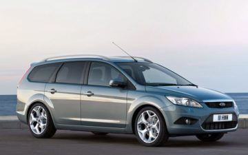 Ford Focus AT (3)