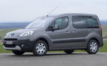 Peugeot Partner (3)