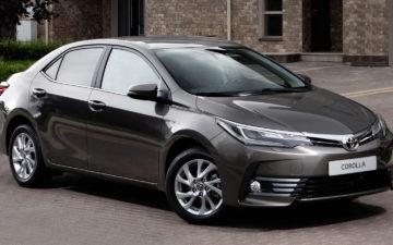 Toyota Corolla (3)