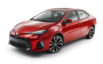 Toyota Corolla 2019 (2)