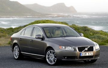 Volvo S80 AT