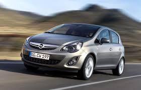 Opel Corsa AT (1)