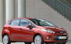 Ford Fiesta (1)