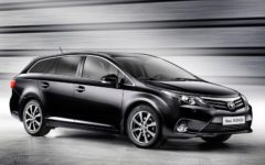 Toyota Avensis AT (2)