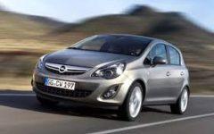 Opel Corsa AT