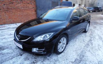 Mazda 6 (3)