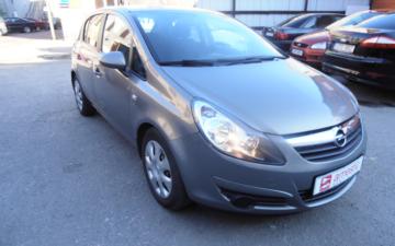 Opel Corsa (2)